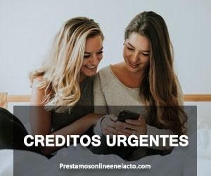 creditos urgentes