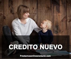 Credito nuevo