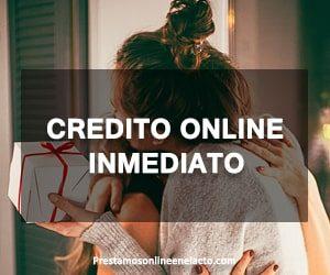credito online inmediato
