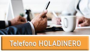Telefono HOLADINERO